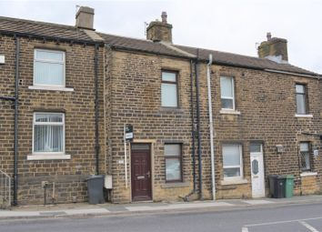 Thumbnail 1 bedroom end terrace house for sale in Halifax Road, Huddersfield