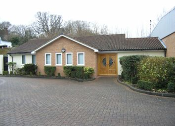 Thumbnail 2 bed bungalow to rent in Oxhey Lane, Watford