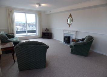 Thumbnail 1 bed flat to rent in St Keyna Court, Keynsham