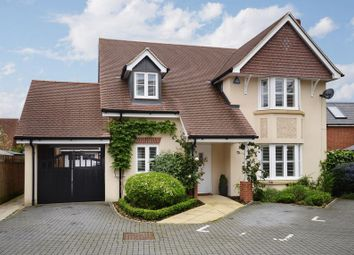 Thumbnail 4 bed detached house to rent in Jackson Place, Wendover