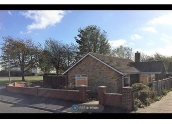 Thumbnail 3 bed bungalow to rent in Vauxhall Road, Lincoln