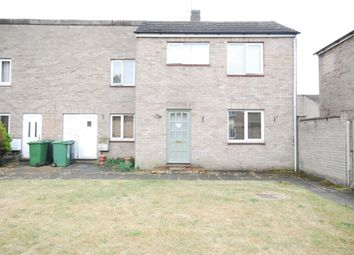 Thumbnail 3 bedroom end terrace house to rent in St. Johns Way, Thetford