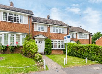 Thumbnail 3 bed terraced house for sale in Temple Mead Close, Stanmore