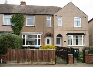 Thumbnail 3 bed terraced house to rent in Villa Road, Radford, Coventry