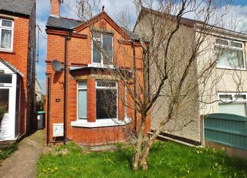 Thumbnail 2 bed semi-detached house to rent in Hall Street, Penycae, Wrexham