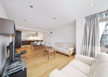 Thumbnail 2 bedroom flat to rent in Pulse Apartments, Lymington Road, West Hampstead, London