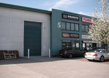 Thumbnail Industrial to let in Newbury Trade Park, Newbury