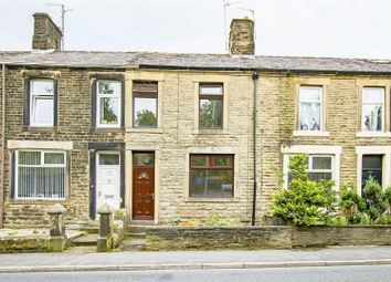 Thumbnail 3 bed terraced house for sale in Colne Road, Earby, Barnoldswick