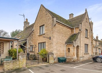 Thumbnail 3 bedroom semi-detached house for sale in London Road, Wansford, Peterborough