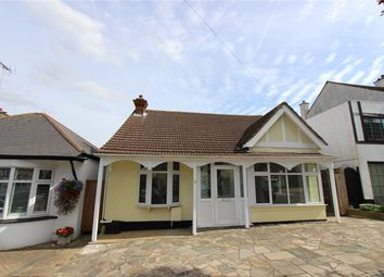 Thumbnail 4 bed detached bungalow to rent in Belfairs Drive, Leigh-On-Sea, Essex