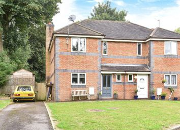 Thumbnail 2 bed semi-detached house for sale in Kiln Lane, Old Alresford, Alresford, Hampshire