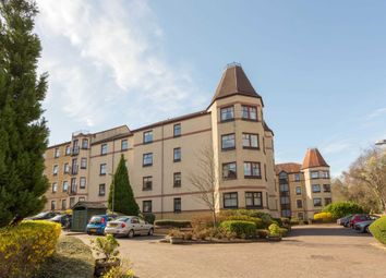 Thumbnail 2 bed flat for sale in 25/8 West Bryson Road, Edinburgh
