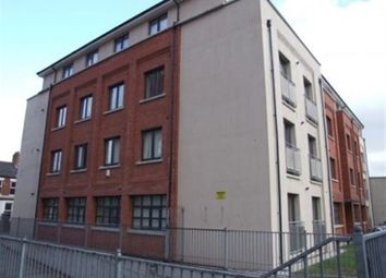 Thumbnail 2 bed flat to rent in Old Bakers Court, Ravenhill, Belfast