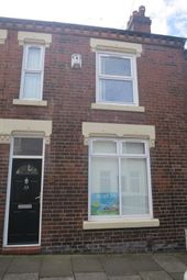 Thumbnail 3 bed terraced house to rent in Maddock Street, Burslem, Stoke-On-Trent