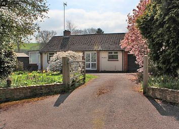 2 bed bungalow for sale in Silver Birches Church Road, Colaton Raleigh, Sidmouth EX10