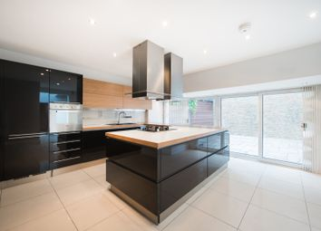 Thumbnail 3 bed detached house to rent in Verbena Gardens, Hammersmith, London