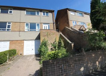 Thumbnail 3 bed semi-detached house to rent in Bocking Lane, Sheffield