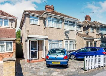 3 Bedrooms Semi-detached house for sale in Elm Park, Havering, Essex RM12