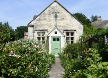 Thumbnail 3 bed detached house for sale in Paganhill, Stroud, Gloucestershire