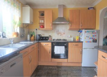Thumbnail 2 bed detached bungalow for sale in Weasenham Lane, Wisbech