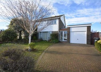 Thumbnail 4 bedroom detached house for sale in Bay View Road, Broadstairs, Kent