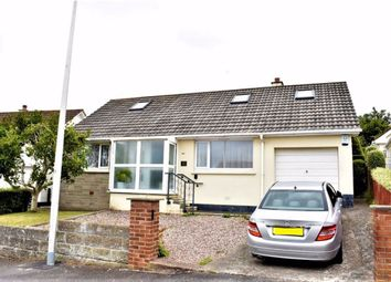 Thumbnail 5 bed property for sale in 15, Anne Crescent, Barnstaple, Devon