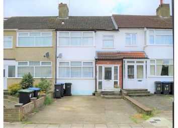 Thumbnail 3 bed terraced house for sale in Leda Avenue, Enfield