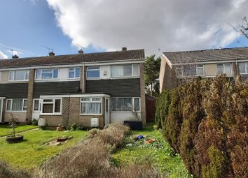3 bed end terrace house for sale in Stoneleigh Drive, Carterton OX18