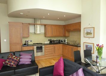 Thumbnail 1 bed flat to rent in Dudley Road, Whalley Range, Manchester