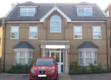 Thumbnail 2 bed flat to rent in Derby Road, South Woodford