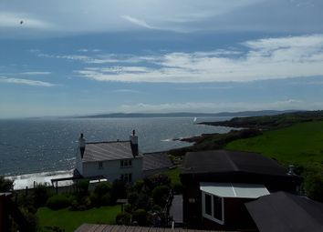 Thumbnail 2 bed duplex to rent in Moelfre, Anglesey