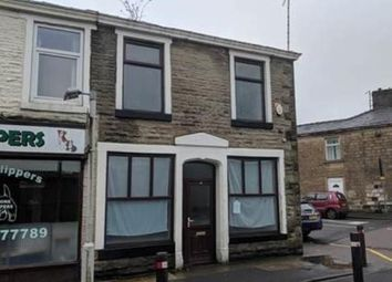 Thumbnail 1 bed end terrace house for sale in 77 High Street, Rishton, Blackburn