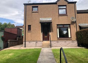 Thumbnail 3 bedroom end terrace house to rent in Garthdee Road, Aberdeen