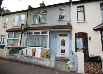 Thumbnail 3 bed terraced house for sale in Northfield Road, London