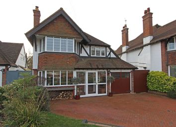 4 bed detached house for sale in Chiltern Road, Sutton SM2