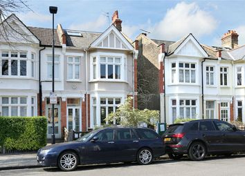 Thumbnail 4 bed end terrace house for sale in Sedgeford Road, London