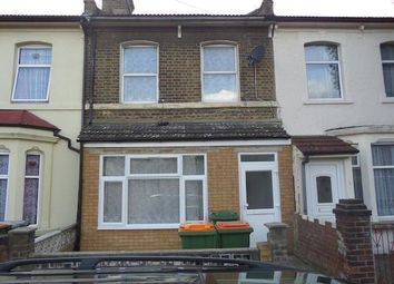 Thumbnail 5 bed terraced house to rent in Newton Road, London
