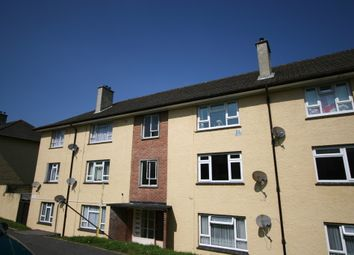 Thumbnail 2 bed flat to rent in Fegen Road, Barne Barton