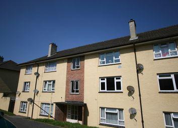 Thumbnail 2 bedroom flat to rent in Fegen Road, Barne Barton