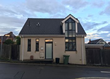 Thumbnail 2 bed detached house to rent in Connaught Lane, Portchester