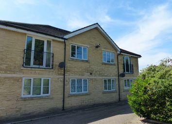 Thumbnail 2 bed flat to rent in Hilldale View, Brighton Street, Heckmondwike, West Yorkshire