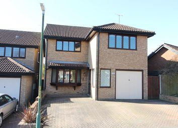 Thumbnail 4 bed detached house for sale in Henley Meadows, St. Michaels, Tenterden