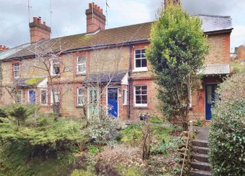 Thumbnail 2 bed terraced house for sale in Eashing Lane, Godalming