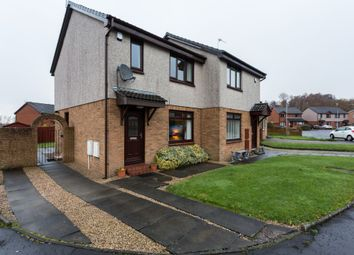 Thumbnail 3 bed property for sale in 4 Coats Drive, Paisley
