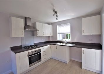 Thumbnail 3 bed detached house for sale in Plot 85, Willoughby Road, Alford
