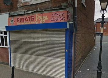 Thumbnail Retail premises to let in Wolverhampton Street, Willenhall