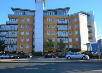 Thumbnail 2 bed flat for sale in Quadrivium Point, Slough, Berkshire