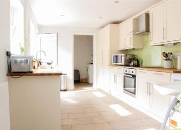 Thumbnail 3 bed semi-detached house for sale in High Street, Fletton, Peterborough