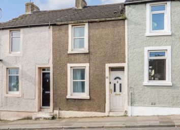 Thumbnail 2 bed terraced house for sale in 4 Keekle Terrace, Cleator Moor, Cumbria