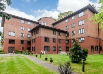 Thumbnail 2 bed flat for sale in Windsor Court, Westbury Lodge Close, Pinner, Middlesex